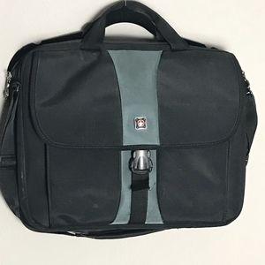 Wagner Swiss Gear 17' laptop bag